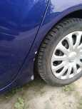 Ford Fiesta, 2015 год, 500 000 руб.