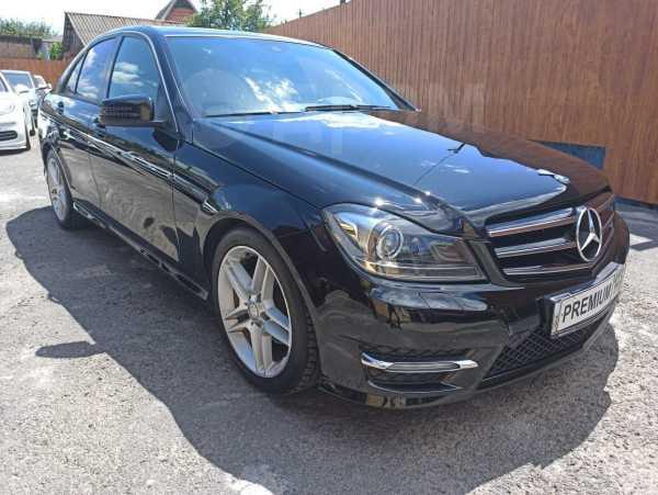 Mercedes-Benz C-Class, 2012 год, 750 000 руб.