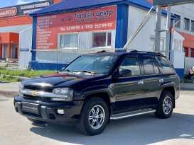 Нижневартовск TrailBlazer 2006
