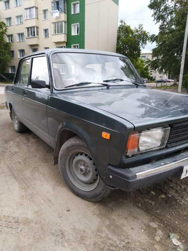 Лада 2105, 2010 год, 115 000 руб.