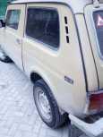 Лада 4x4 Бронто, 1999 год, 85 000 руб.
