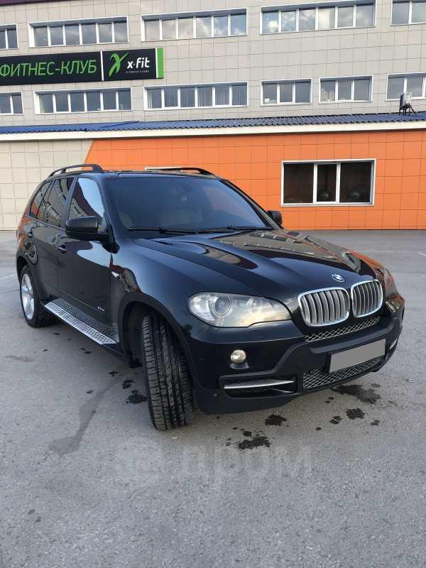 BMW X5, 2007 год, 720 000 руб.