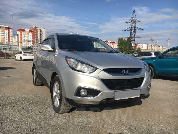 Hyundai ix35, 2013 год, 849 900 руб.