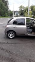 Nissan March, 2008 год, 295 000 руб.