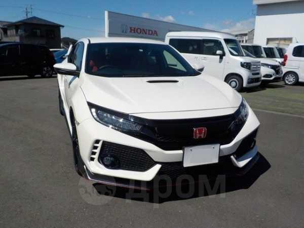 Honda Civic Type R, 2019 год, 2 874 000 руб.