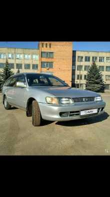 Нижний Новгород Corolla 2000