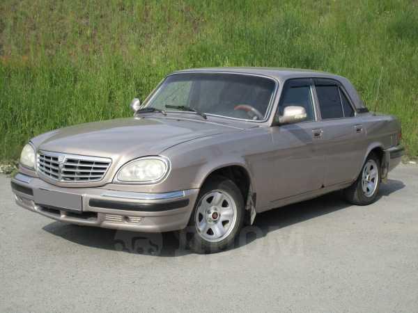 ГАЗ 31105 Волга, 2007 год, 78 000 руб.