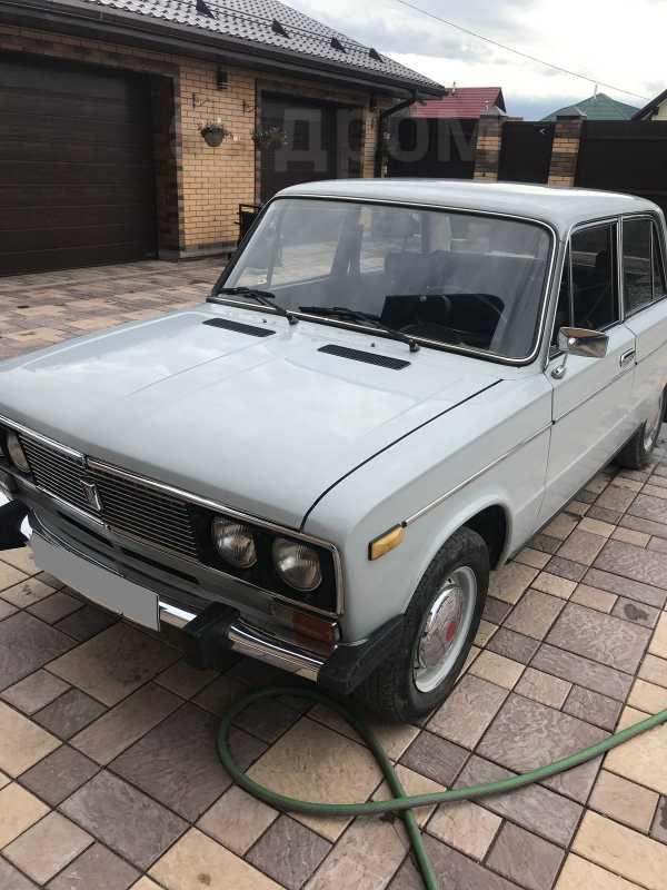 Лада 2106, 1987 год, 65 000 руб.