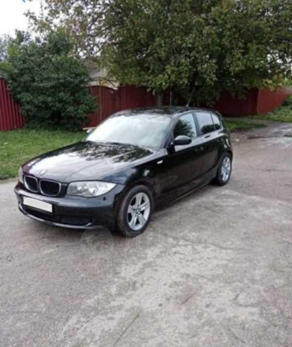 BMW 1-Series, 2009 год, 430 000 руб.