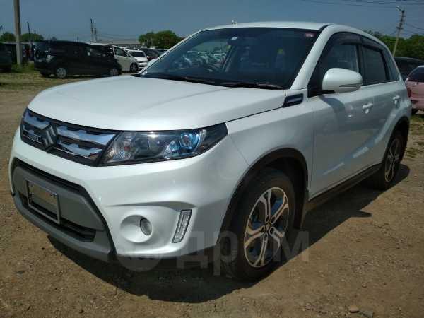 Suzuki Escudo, 2018 год, 1 160 000 руб.
