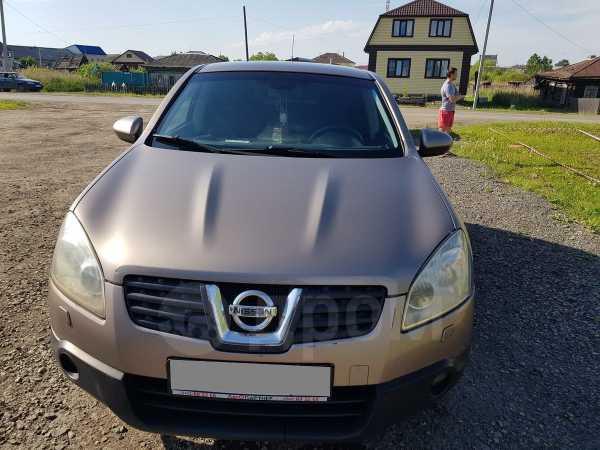 Nissan Qashqai, 2007 год, 365 000 руб.