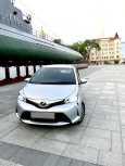 Toyota Vitz, 2014 год, 515 000 руб.