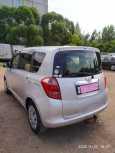 Toyota Ractis, 2007 год, 355 000 руб.