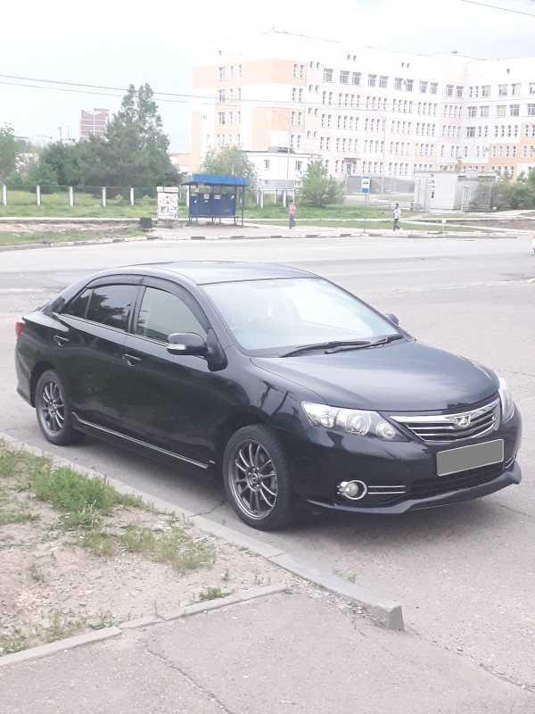 Toyota Allion, 2012 год, 910 000 руб.
