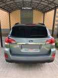 Subaru Outback, 2012 год, 950 000 руб.