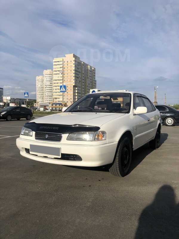 Toyota Sprinter, 1999 год, 280 000 руб.