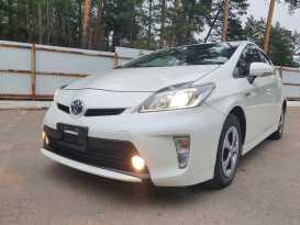 Ангарск Toyota Prius 2015