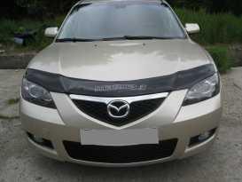 Томск Mazda Mazda3 2008