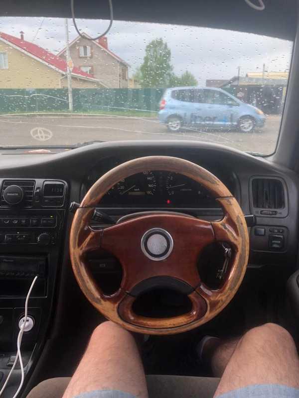 Toyota Mark II, 1995 год, 105 000 руб.
