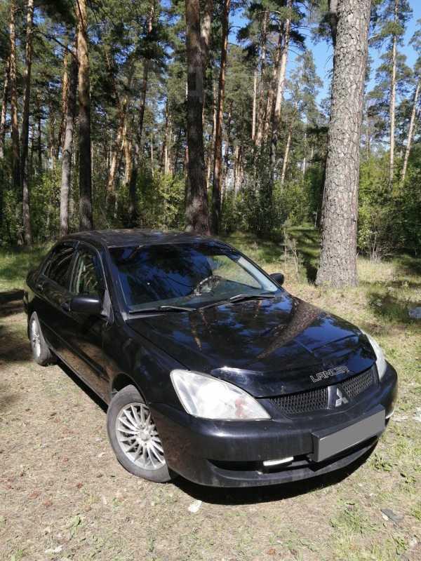 Mitsubishi Lancer, 2006 год, 288 882 руб.