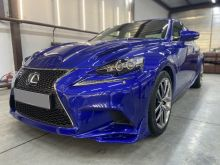 Абакан Lexus IS250 2014