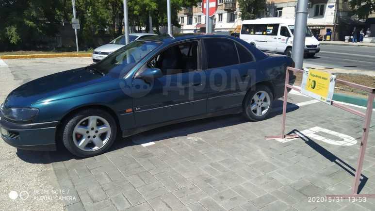 Opel Omega, 1995 год, 150 000 руб.