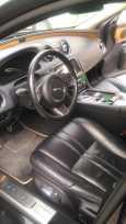 Jaguar XJ, 2012 год, 1 300 000 руб.
