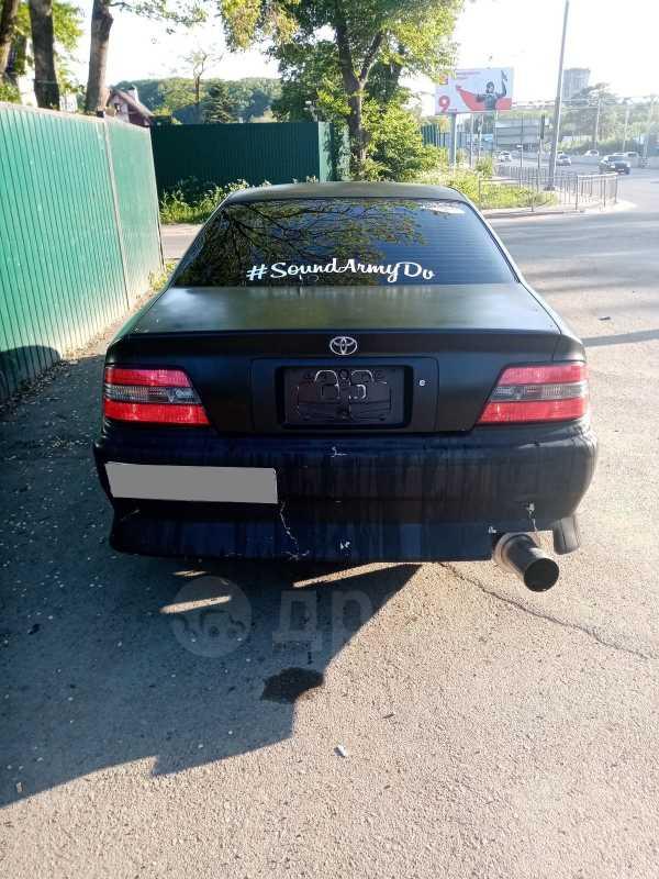 Toyota Chaser, 1999 год, 345 000 руб.