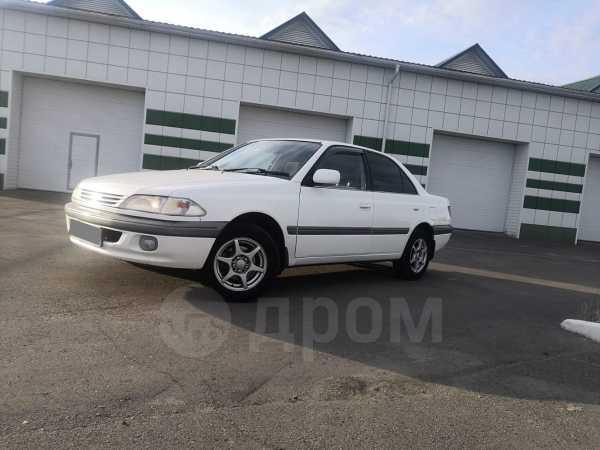 Toyota Carina, 1998 год, 249 000 руб.