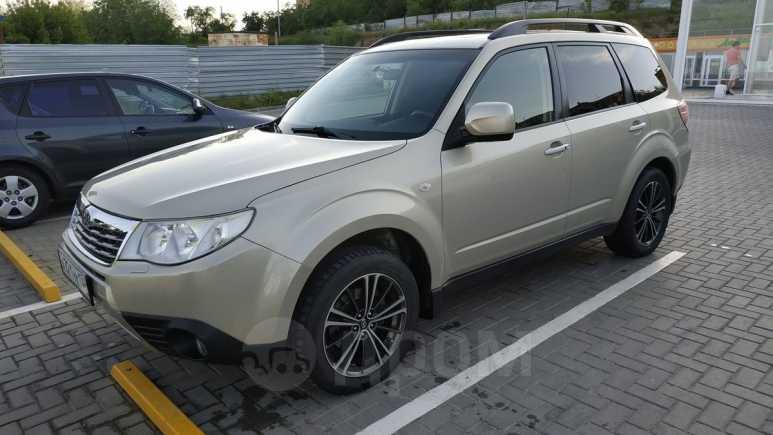 Subaru Forester, 2010 год, 795 000 руб.