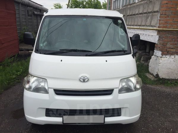 Toyota Town Ace, 2008 год, 360 000 руб.