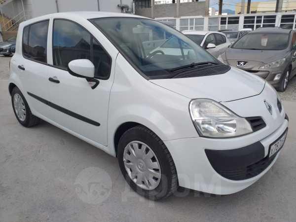 Renault Modus, 2008 год, 280 000 руб.