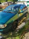 Renault Megane, 1998 год, 65 000 руб.