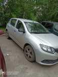 Renault Sandero, 2014 год, 350 000 руб.