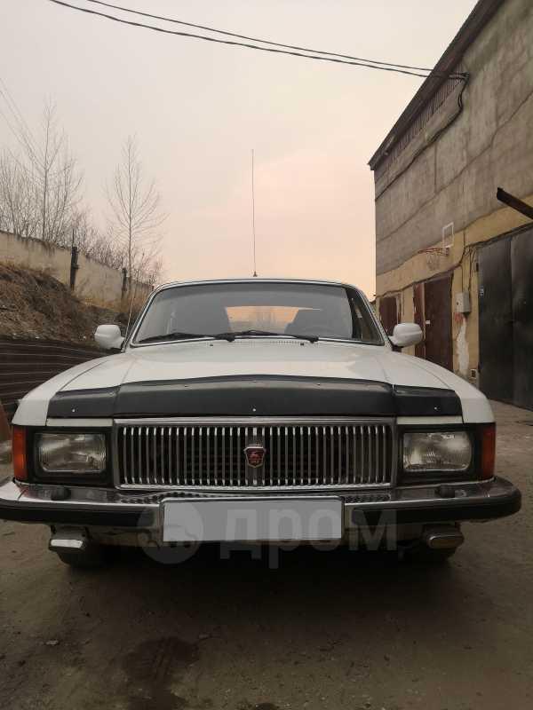 ГАЗ 3102 Волга, 2000 год, 100 000 руб.
