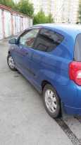 Chevrolet Aveo, 2009 год, 300 000 руб.