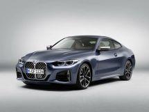 BMW 4-Series 2020, купе, 2 поколение, G22