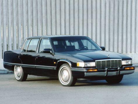 Cadillac Fleetwood  07.1988 - 06.1993