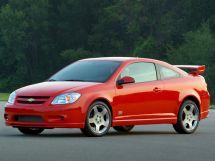 Chevrolet Cobalt 2004, купе, 1 поколение