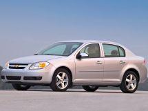 Chevrolet Cobalt 2004, седан, 1 поколение