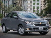 Chevrolet Cobalt рестайлинг 2015, седан, 2 поколение