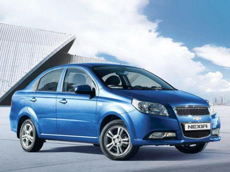Chevrolet Nexia  06.2020 -  н.в.