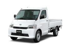 Daihatsu Gran Max рестайлинг 2020, бортовой грузовик, 1 поколение, S400