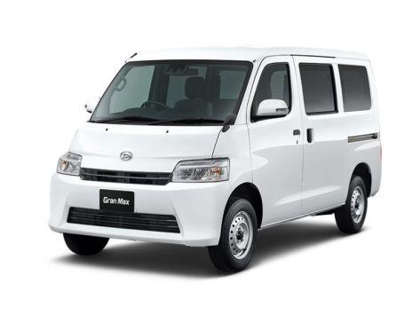 Daihatsu Gran Max (S400) 06.2020 -  н.в.