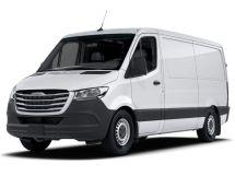 Freightliner Sprinter 3 поколение, 02.2018 - н.в., Цельнометаллический фургон