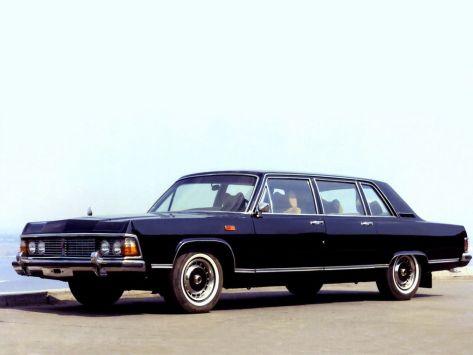 ГАЗ ГАЗ-14 Чайка  01.1977 - 12.1988