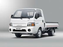 JAC N35 1 поколение, 09.2019 - н.в., Бортовой грузовик
