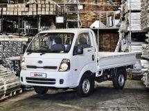 Kia K-series рестайлинг, 4 поколение, 02.2012 - н.в., Бортовой грузовик