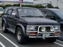 Nissan Terrano 1996, джип/suv 5 дв., 1 поколение, WD21
