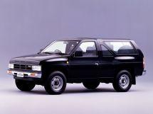 Nissan Terrano 1996, джип/suv 3 дв., 1 поколение, WD21